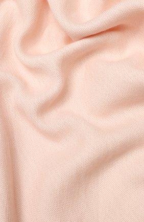 Мужские кашемировый шарф corsini BALMUIR розового цвета, арт. 310942 | Фото 2