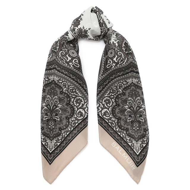 Шелковый платок Verona Balmuir