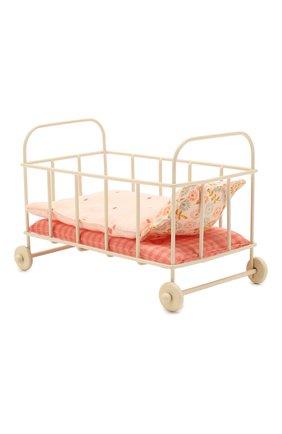 Детского игрушка детская кровать MAILEG разноцветного цвета, арт. 11-8112-00 | Фото 2