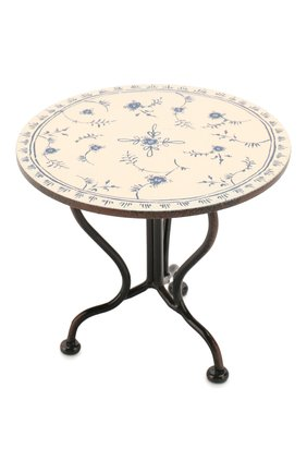 Детского игрушечный чайный стол микро MAILEG белого цвета, арт. 11-8113-00 | Фото 2
