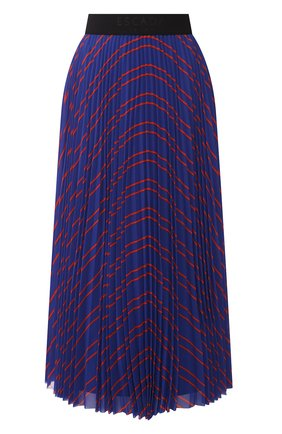 Женская юбка-миди ESCADA SPORT синего цвета, арт. 5033021 | Фото 1