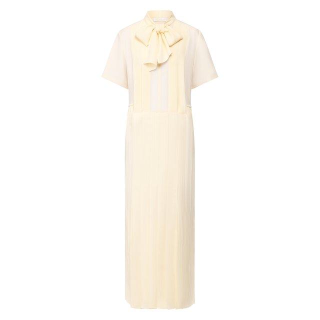 Платье-макси Chloé