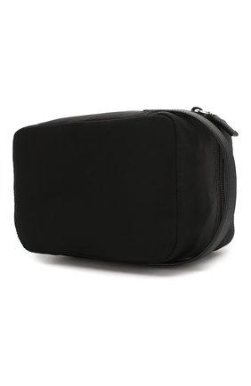 Мужской несессер PRADA черного цвета, арт. 2NA020-64-F0002 | Фото 2