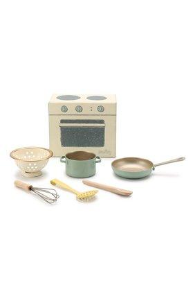 Детского игрушка кухонный набор MAILEG разноцветного цвета, арт. 11-9108-00 | Фото 1