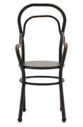Детского игрушка стул мини MAILEG коричневого цвета, арт. 11-9109-00 | Фото 1