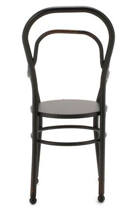 Детского игрушка стул мини MAILEG коричневого цвета, арт. 11-9109-00 | Фото 2