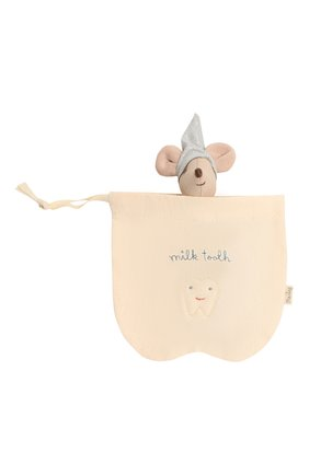 Детского игрушка мышка зубная фея MAILEG разноцветного цвета, арт. 16-0720-00 | Фото 1