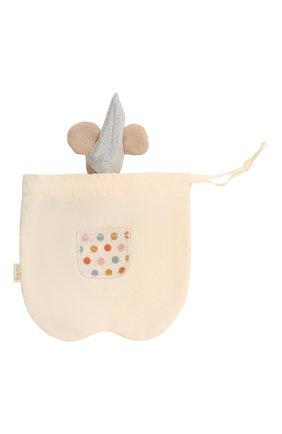Детского игрушка мышка зубная фея MAILEG разноцветного цвета, арт. 16-0720-00 | Фото 2