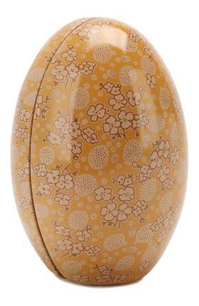 Детского игрушка пасхальное яйцо MAILEG оранжевого цвета, арт. 18-0200-00 | Фото 2