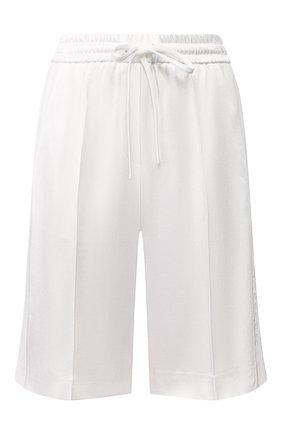 Женские шорты ICEBERG белого цвета, арт. 20E I2P0/D021/5932 | Фото 1