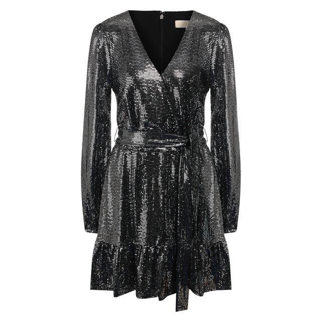 Мини-платье MICHAEL Michael Kors