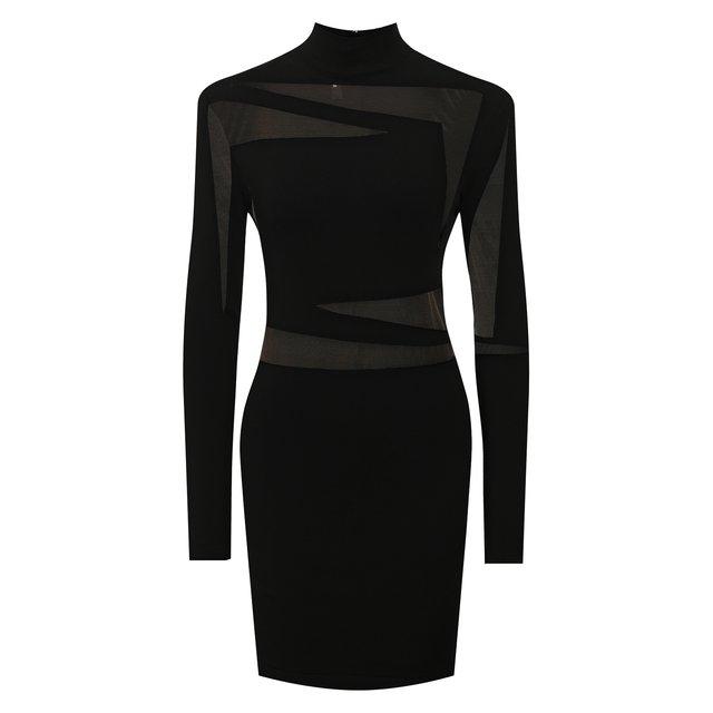 Мини-платье Balmain