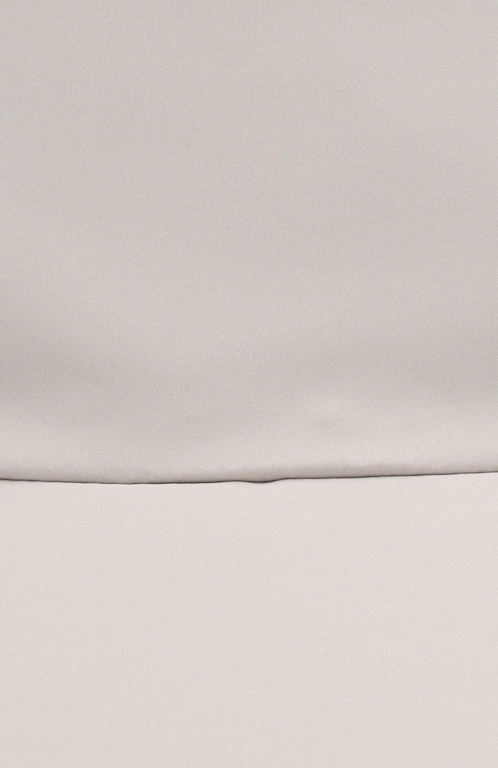Мужской бейсболка LORO PIANA белого цвета, арт. FAL1413 | Фото 3