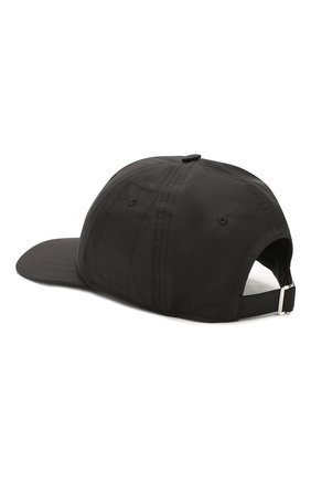 Мужской бейсболка rick owens x champion RICK OWENS черного цвета, арт. CW20S0032/804980 | Фото 2