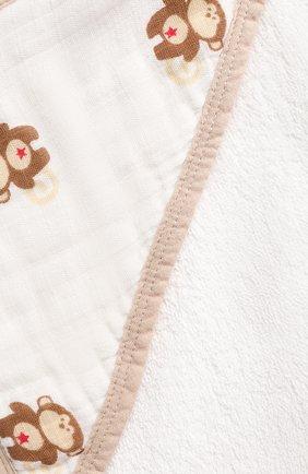 Полотенце с уголком | Фото №2