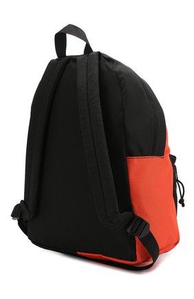 Детская рюкзак MARCELO BURLON KIDS OF MILAN черного цвета, арт. 20E/B/MB/9501/9000 | Фото 2