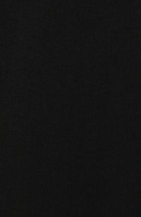 Детский комбинезон UNLABEL черного цвета, арт. HYACINTHS/55-IN017/8A-10A | Фото 3