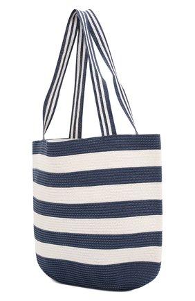 Детская сумка MONNALISA синего цвета, арт. 995033 | Фото 2