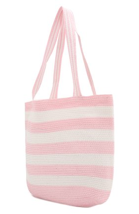 Детская сумка MONNALISA розового цвета, арт. 995033 | Фото 2