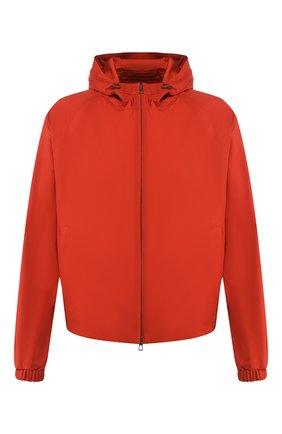Мужская куртка LORO PIANA красного цвета, арт. FAL0954 | Фото 1