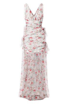 Женское платье PHILOSOPHY DI LORENZO SERAFINI разноцветного цвета, арт. A0437/755 | Фото 1