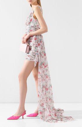 Женское платье PHILOSOPHY DI LORENZO SERAFINI разноцветного цвета, арт. A0437/755 | Фото 2