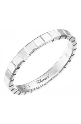 Женские кольцо CHOPARD белого золота цвета, арт. 827702-1010 | Фото 1