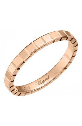 Женские кольцо CHOPARD розового золота цвета, арт. 827702-5010 | Фото 1