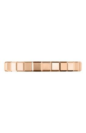 Женские кольцо CHOPARD розового золота цвета, арт. 827702-5010 | Фото 2