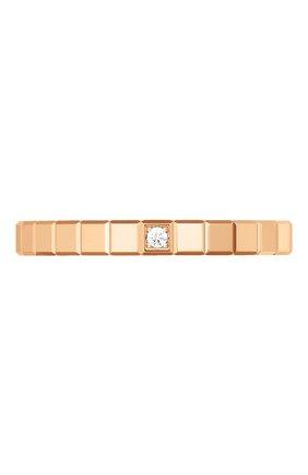 Женские кольцо CHOPARD розового золота цвета, арт. 827702-5069 | Фото 2