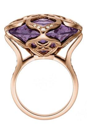 Женские кольцо CHOPARD розового золота цвета, арт. 829563-5010 | Фото 2