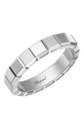 Женские кольцо CHOPARD бесцветного цвета, арт. 829834-1010 | Фото 1