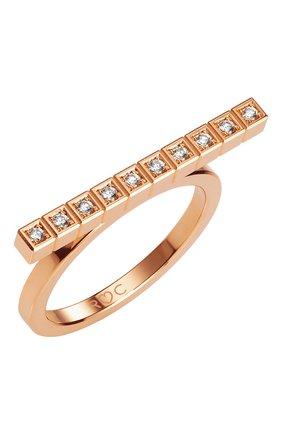 Женские кольцо CHOPARD бесцветного цвета, арт. 829901-5039 | Фото 1