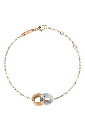 Женский браслет CHOPARD бесцветного цвета, арт. 859099-9202 | Фото 1