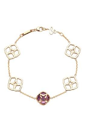 Женский браслет CHOPARD бесцветного цвета, арт. 859392-5001 | Фото 1