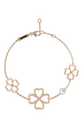 Женские браслет CHOPARD розового золота цвета, арт. 859422-5001 | Фото 1