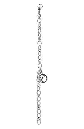 Женский браслет CHOPARD бесцветного цвета, арт. 859444-1101 | Фото 2