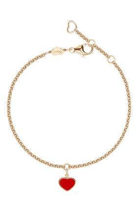 Женские браслет CHOPARD розового золота цвета, арт. 859482-5801 | Фото 1
