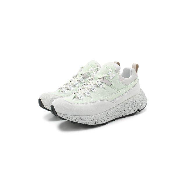 Кожаные кроссовки Diemme — Кожаные кроссовки