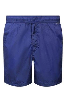 Детского плавки-шорты RALPH LAUREN синего цвета, арт. 790790022   Фото 1