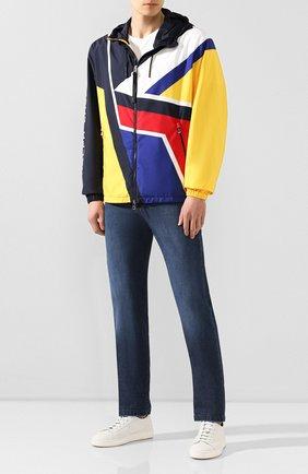 Мужская куртка RALPH LAUREN разноцветного цвета, арт. 790785938 | Фото 2