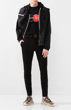 Мужской брюки 1017 ALYX 9SM черного цвета, арт. AAMPA0070FA01   Фото 2