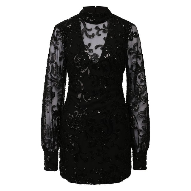 Мини-платье Alexis
