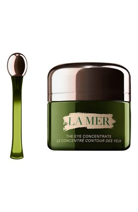 Женского концентрат для кожи вокруг глаз LA MER бесцветного цвета, арт. 40HW-01 | Фото 1