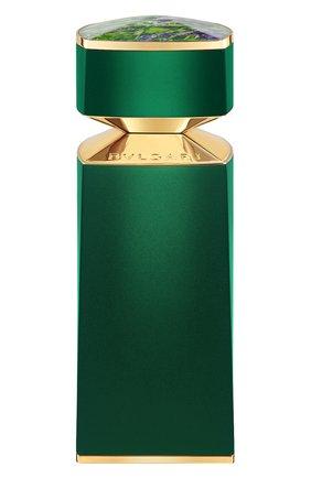 Мужской парфюмерная вода le gemme kobraa BVLGARI бесцветного цвета, арт. 41135BVL | Фото 1
