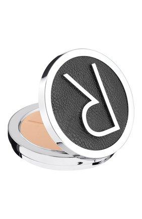 Женская компактная пудра для идеального цвета лица, peach RODIAL бесцветного цвета, арт. 5060027069553 | Фото 2