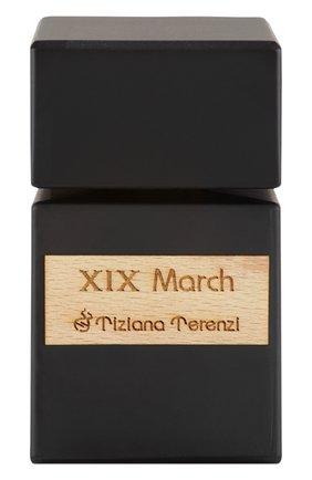 Женский духи xix march TIZIANA TERENZI бесцветного цвета, арт. 8016741972201 | Фото 1