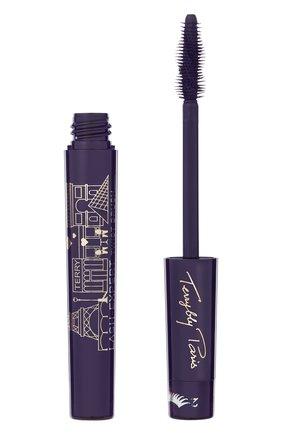 Женская тушь для ресниц master black terrybly paris BY TERRY бесцветного цвета, арт. V20120001 | Фото 2