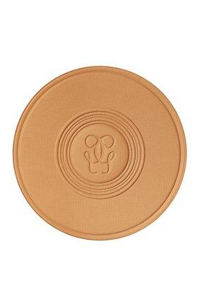 Женская компактная пудра для лица terracotta matte, оттенок 02 medium GUERLAIN бесцветного цвета, арт. G043161 | Фото 2