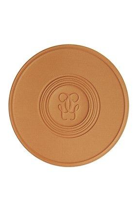 Женская компактная пудра для лица terracotta matte, оттенок 03 deep GUERLAIN бесцветного цвета, арт. G043162 | Фото 2